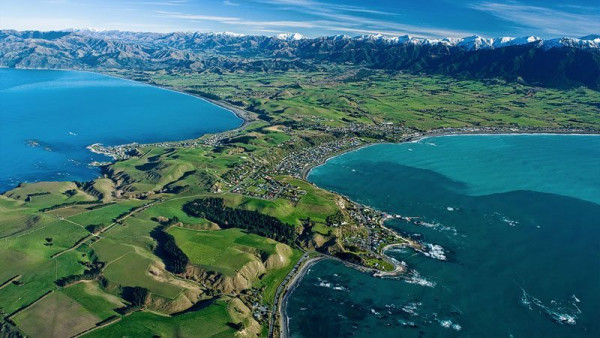 New Zealand Itineraries South Island 76